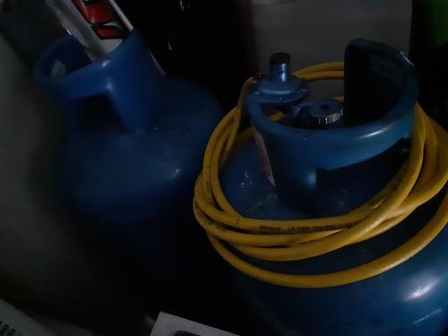 gas certificado