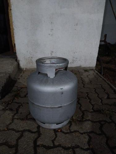gás e água