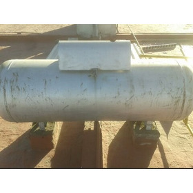 Gas Estacionario (marrana)