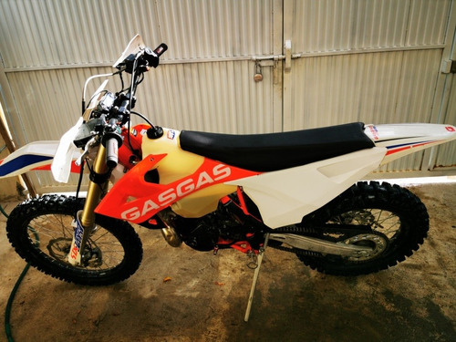 gas gas 250 2t