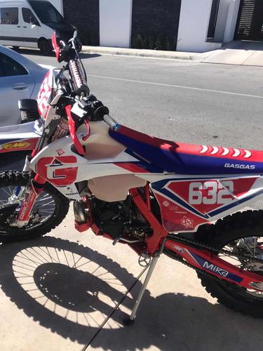 gas gas ec300 six days 2t
