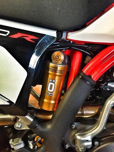 gas gas moto