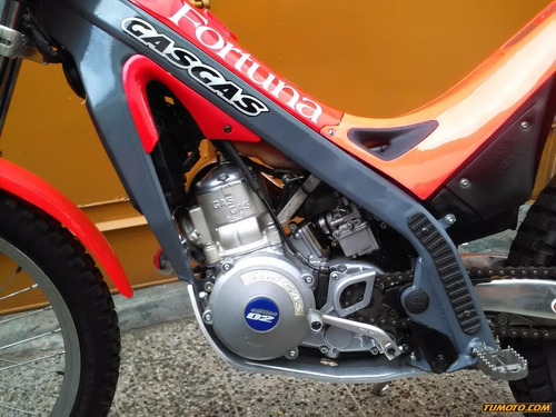 gas-gas pro  2.016 251 cc - 500 cc