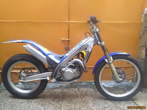 gas-gas txt 270 competicion 251 cc - 500 cc