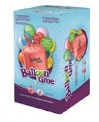 gás hélio para inflar 30 balões n. 9 e frete grátis + balão
