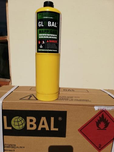 gas mapp 400gr global