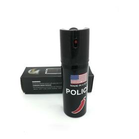 Gas Paralizante De 60ml Para Defensa Personal Muy Efectivo