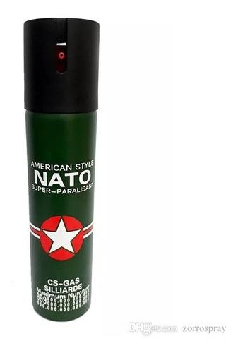 gas pimienta alemán 110ml