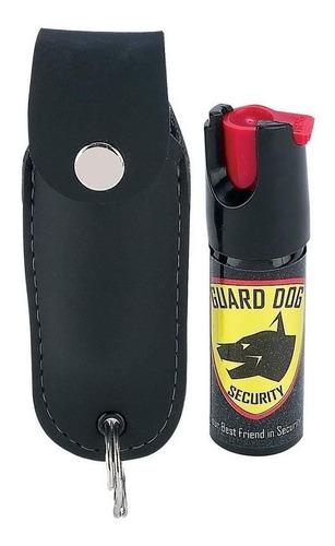 gas pimienta guar dog americano 12 disparos original estuche