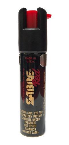 gas pimienta paralizante sabre red 14 grs origin vto.01/2023