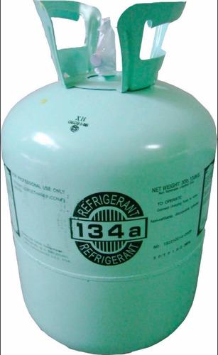 gas refrigerante 134a 13,6k nuevo