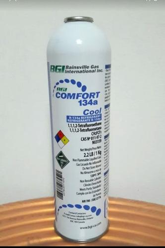 gas refrigerante 134a latas de un kilo