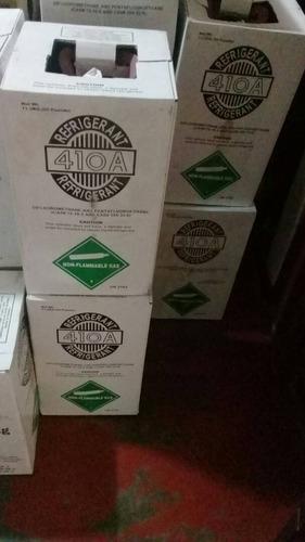 gas refrigerante 410a de 11,30 kg