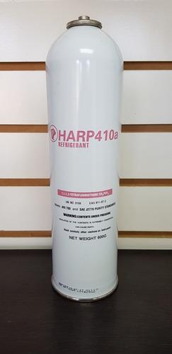 gas refrigerante 410a para aires acondicionados