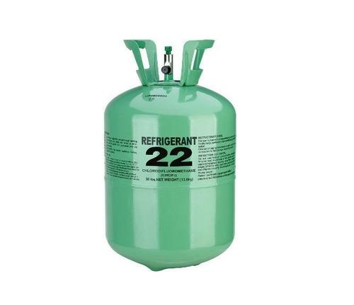 gas refrigerante r22 bombona 13.6 kg