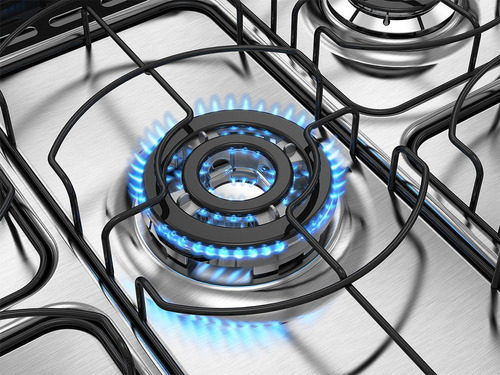 gas whirlpool cocina