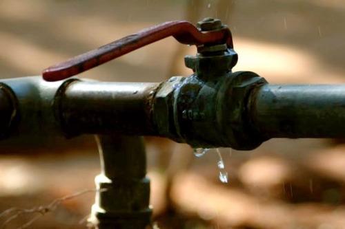 gasfiter calefont fugas de agua y gas sec gasfiteria calefon