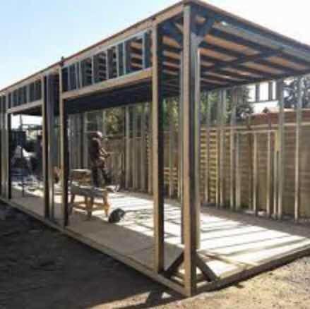 gasfiteria - estructuras - remodelaciones