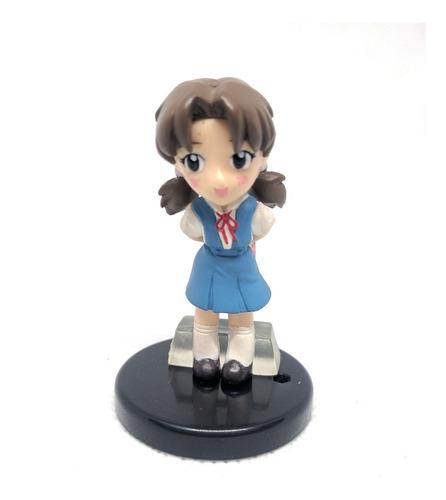 gashapon evangelion toricolle original anime bandai