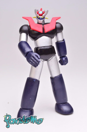gashapon mazinger z capsule super figure normal ver original