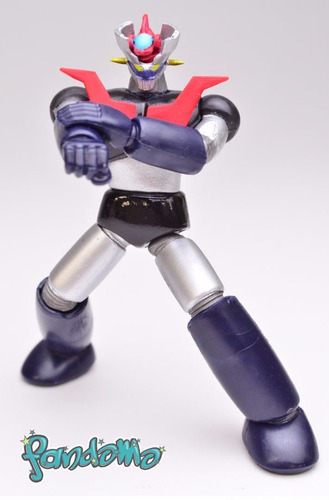 gashapon mazinger z capsule super figure rocket punch ver