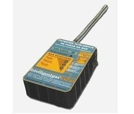 gasista matriculado detección fugas gas split cargas