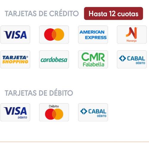 gasista matriculado detección fugas gas tarjetas crédito