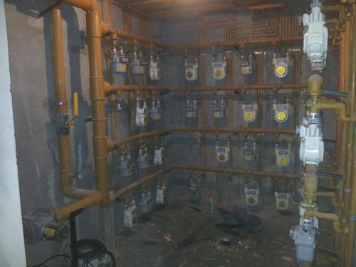 gasista matriculado metrogas, gas natural. 1135781881