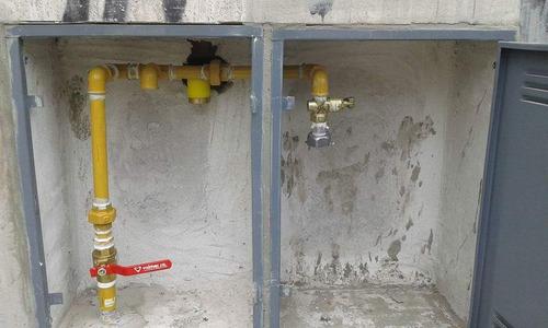 gasista matriculado, plomería y calefacción