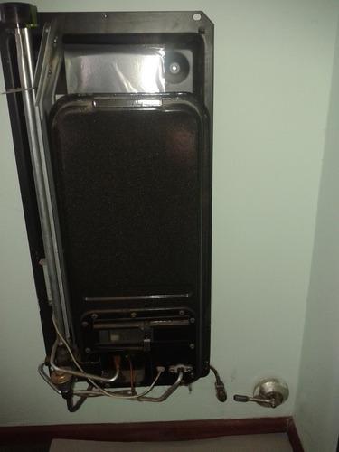 gasista matriculado, plomero, técnico en refrigeración