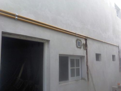 gasista matriculado-plomero zona liniers,mataderos,v.luro,..