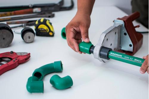 gasista y plomero reparación de cañerías y  artefacto