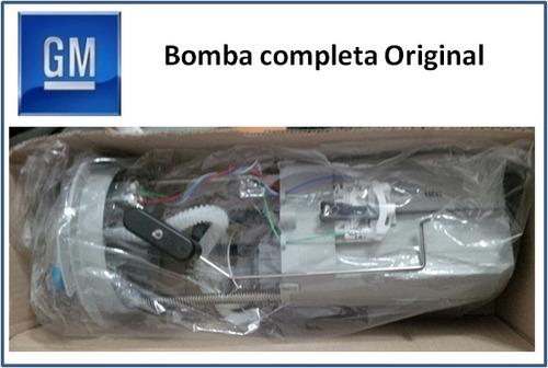 gasolina para bomba