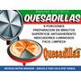 Quesadillas Mexicanas Maquina Nueva Con Recetas