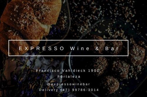 gastronomia  expresso wine & bar
