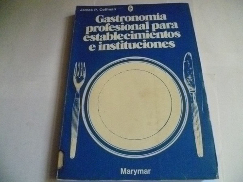 gastronomia profesional para establecimientos e institucione