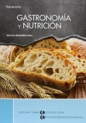 gastronomia y nutricion cfgs(libro ciclo formativo grado med