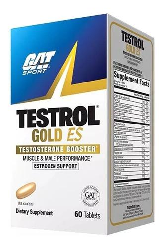 gat testrol gold (60 tabletas) envio gratis!
