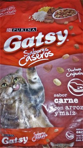 gatarina gatsy 17 kg importada