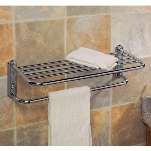 gatco 1537 20-inch toalla estante , cromo