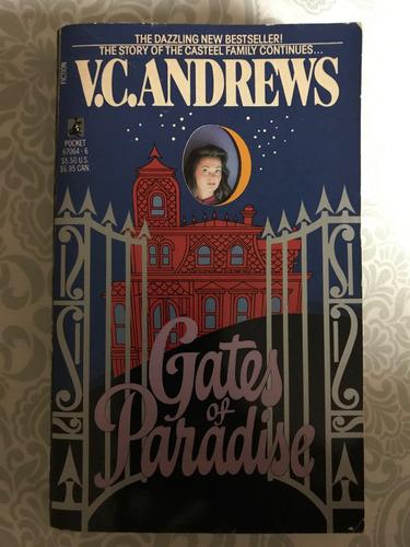 gates of paradise. vc andrews