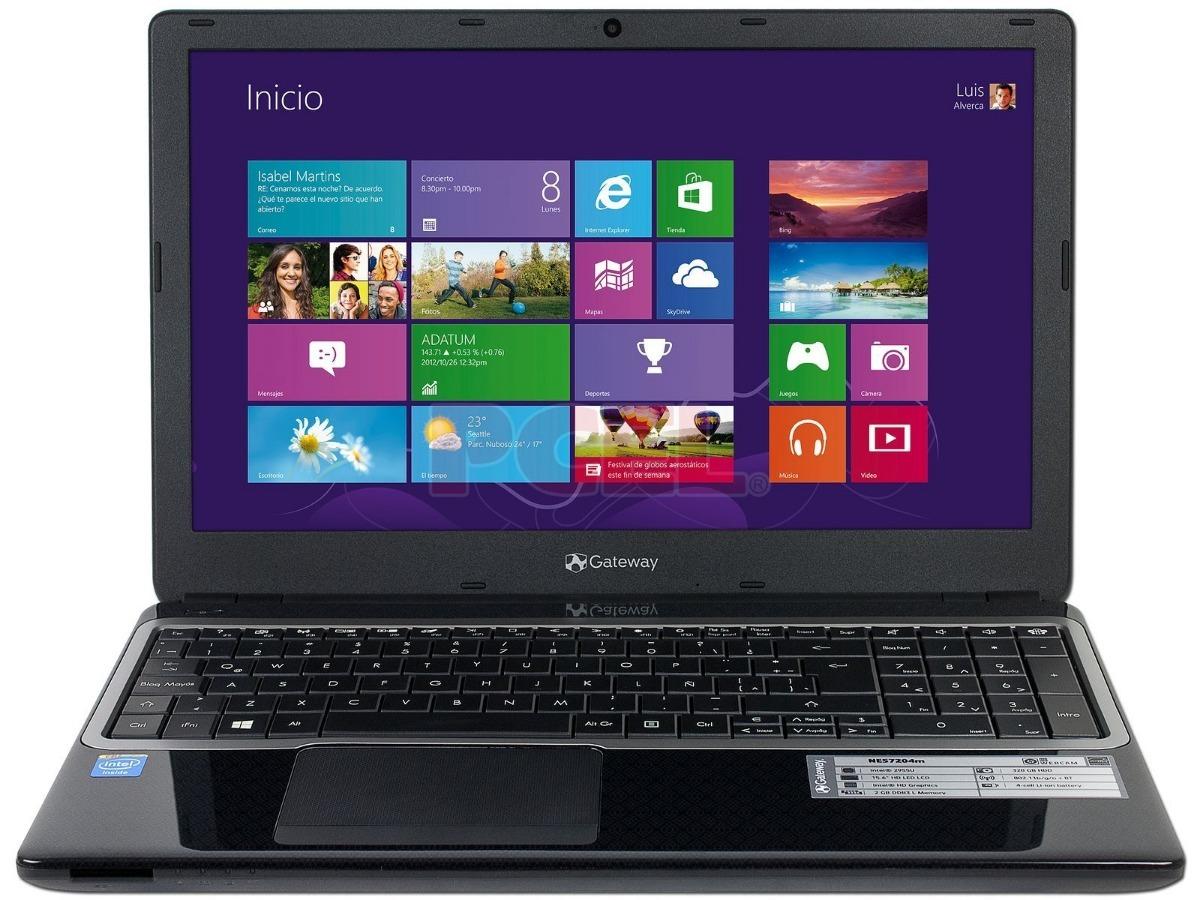 Gateway, Acer, V5, Ne57204m, Np: V5we2 La 9532p - $ 1,880 ...
