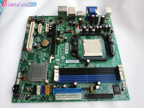 gateway mcp61pm-gm, am2, amd (4006254r) motherboard models