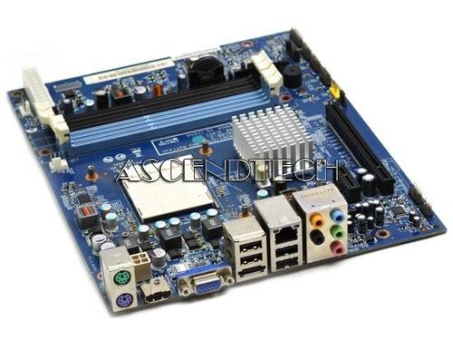 gateway one amd zx4350, zx4351, zx6350, zx6351 motherboard