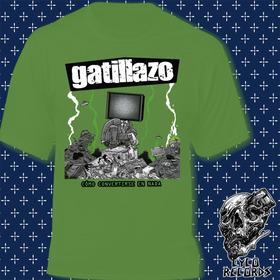 Gatillazo Como Convertirse En Nada - Hardcore Punk / Rock -