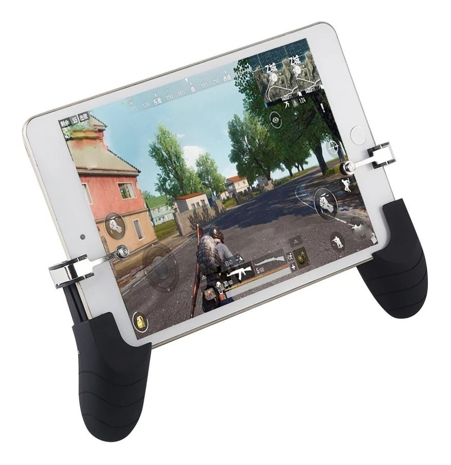 Gatillos Para Tablet iPad Freefire Pubg Fortnite