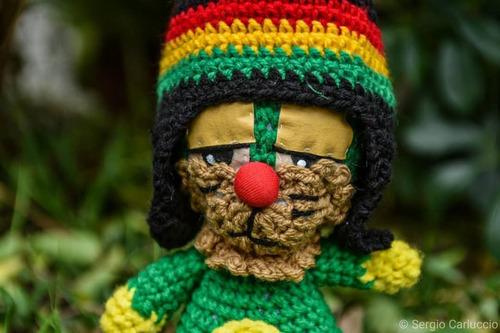 gatito de crochet amigurumi pelagatos oficial
