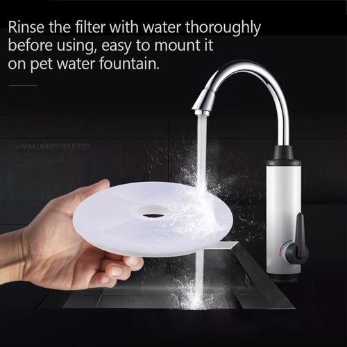 gato agua fuente filtros reemplazo filtros para mascotas cat
