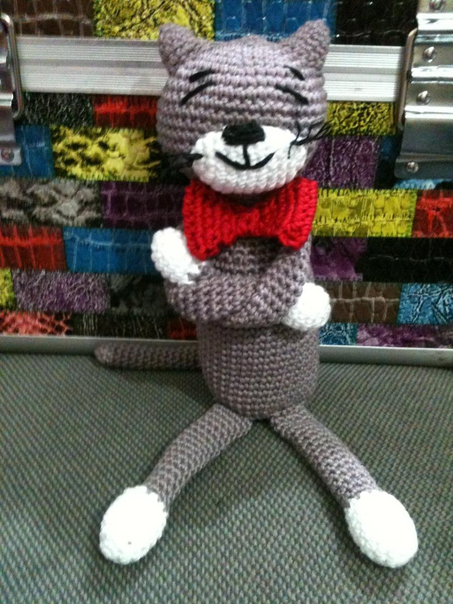 Crochet amigurumi amineko cat by RangiferShop on Etsy | Crochet ... | 1200x900
