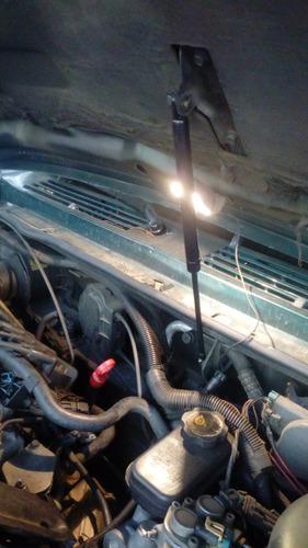 gato amortiguador de capot buick century 1991 al 1995